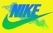 Nike is a specialty store