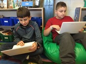 5th Graders Dual Code Information