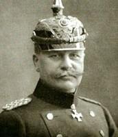General Georg von der Marwitz