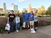 Austin College Fair!
