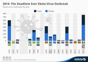 The deadliest ever Ebola virus outbreak