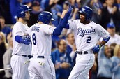 Royals in world series
