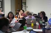 TAGE-Teaching Social Studies with Digital Maps