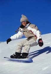 Join Snowboardind