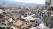 Damage of the Tohoku Earthquake