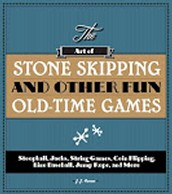 The Art of Stone Skipping