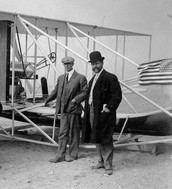 The Wright Brothers Life