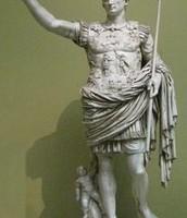 Full Body Statue