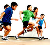 Physical Activity for your child!