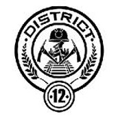 District 12 sign