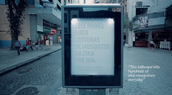 Posterscope Brazil Creates Zika-Killing OOH Billboard