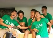 Counselor Position at ISAK Summer School