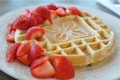El bajo desayuno