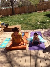 Kids Yoga & Movement Class at Moab Yoga