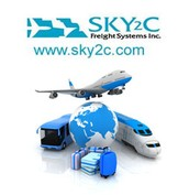 Sky2c Freight System Inc