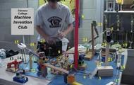 Machine Club Invention Day