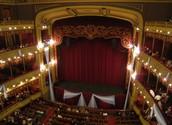 Teatre del Libertador General San Martín