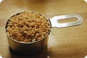 1 Cup of Cereal
