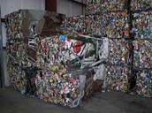 You may not understand why we recycle, well….