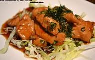 Szechuan Pepper Chicken