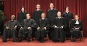 Justices at the supreme court