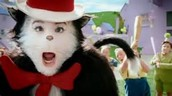 THE CAT IN THE HAT (movie style)