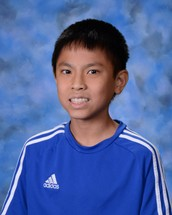7TH GRADE OFFSEASON ATHLETE OF THE WEEK - CHRIS BUI