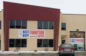 CALGARY BestBuy Furniture  & Mattress