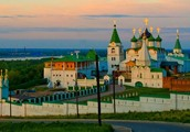 Norvogod Kremlin