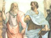 Plato and Aristotle and their beliefs