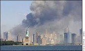 September 11th,2001 (linked to Twin Tower Tragedy)