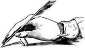 """Corrijo textos urgentes (24 horas) """"on line"""". Originales en soporte digital o en soporte manuscrito. Tarifas adaptadas a cada texto. Ideal para cubrir vacantes de correctores en plantilla (por vacaciones o bajas laborales) o para cubrir sobrecargas de trabajo puntuales (Navidad, Reyes, fiestas)."""
