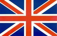 Englands Flag