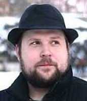 Markus Alexej Persson (aka Notch) Designer Of MInecraft