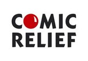 We are comic relief