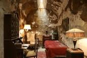 Capone's Alcatraz Cell