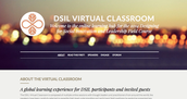 DSIL Virtual Classroom!