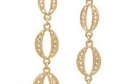Kimberly Drop Earrings $12.00