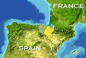 El País Vasco de España