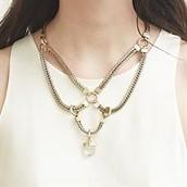 Deisgner Necklace