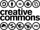 Creative Commons Lisence