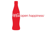 Coca Cola: Open Happiness