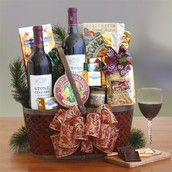 Enter the FREE GIFT BASKET GIVE AWAY WORTH $100.00