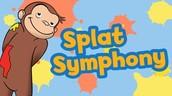 Splat Symphony