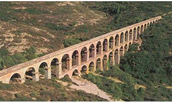 What is an aqueduct?