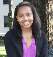 JASMINE CLAYTON, EXPERIENTIAL LEARNING COMMUNICATIONS INTERN