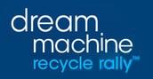Dream Machine Recycle Rally