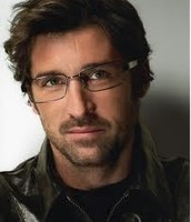 Patrick Dempsey as Atticus Finch