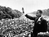 Civil rights movement - Reforging a nation