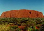 Uluru - Aboriginal Perspective